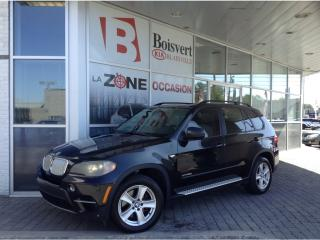 Used 2011 BMW X5 2011 BMW X5 - AWD DIESEL GPS 7 PASSAGÉS WOW !!!!! for sale in Blainville, QC