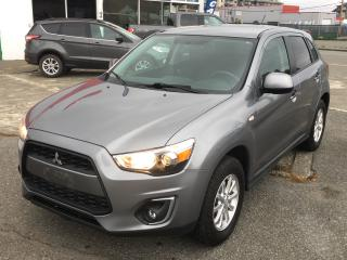Used 2013 Mitsubishi RVR SE AWD for sale in Campbell River, BC