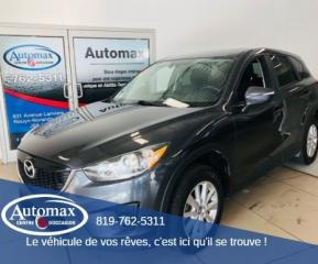 Used 2015 Mazda CX-5 GS for sale in Rouyn-Noranda, QC