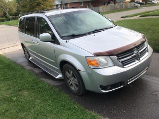 Used 2009 Dodge Grand Caravan SXT for sale in Scarborough, ON