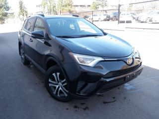 Used 2016 Honda CR-V NOT AS SHOWN CAMERA ROOF EX for sale in Toronto, ON