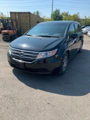 Used 2012 Honda Odyssey for sale in Scarborough, ON