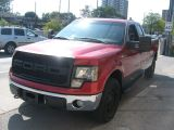 Photo of Red 2010 Ford F-150