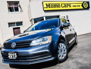 Used 2015 Volkswagen Jetta BACK UP CAMERA for sale in St. Catharines, ON