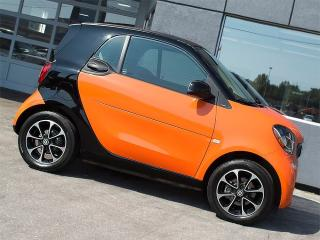 Used 2016 Smart fortwo PASSION|HEATED SEATS|ALLOY WHEELS for sale in Toronto, ON