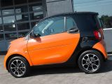 2016 Smart fortwo PASSION|HEATED SEATS|ALLOY WHEELS