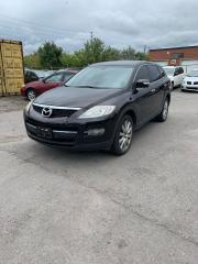 Used 2008 Mazda CX-9 for sale in Scarborough, ON