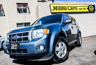 Used 2011 Ford Escape XLT Sunroof!!! BLUETOOTH! for sale in St. Catharines, ON