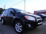Photo of Black 2009 Toyota RAV4