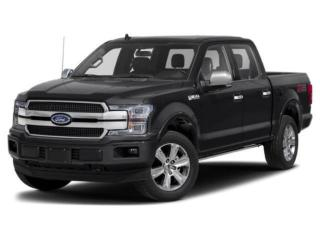 Used 2019 Ford F-150 PLATINUM for sale in London, ON