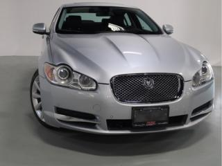 Used 2011 Jaguar XF PREMIUM   NAVI   BLINDSPOT   SUNROOF for sale in Vaughan, ON