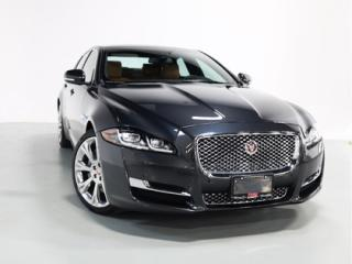 Used 2016 Jaguar XJ PORTFOLIO   NAVI   CAM   DIAMOND STITCHING for sale in Vaughan, ON