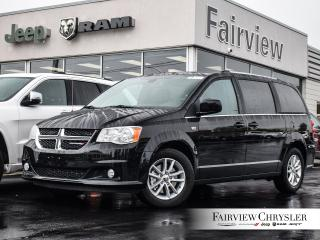 Used 2019 Dodge Grand Caravan 35th Anniversary Edition for sale in Burlington, ON
