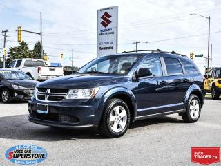 Used 2013 Dodge Journey SE ~7 Passenger for sale in Barrie, ON
