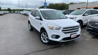 Used 2017 Ford Escape Se 1.5l I4 Eco Reverse Camera for sale in Midland, ON