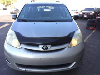 Used 2006 Toyota Sienna 5DR CE for sale in Hamilton, ON