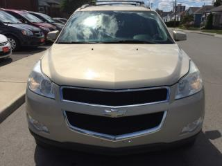Used 2010 Chevrolet Traverse FWD 4DR 1LT for sale in Hamilton, ON