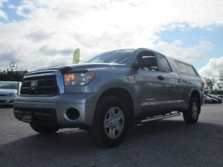 Used 2011 Toyota Tundra 2WD Double Cab / ACCIDENT FREE for sale in Newmarket, ON