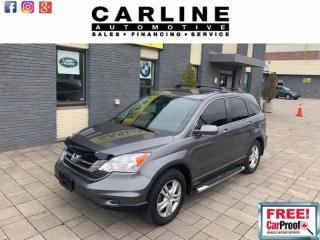Used 2011 Honda CR-V 4WD 5dr EX for sale in Nobleton, ON