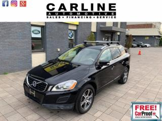 Used 2012 Volvo XC60 AWD 5DR T6 for sale in Nobleton, ON