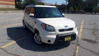 Used 2010 Kia Soul 5dr Wgn for sale in Mississauga, ON