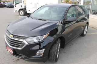 Used 2020 Chevrolet Equinox LS for sale in Carleton Place, ON