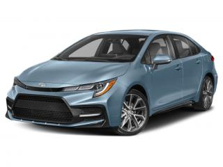 Used 2020 Toyota Corolla SE for sale in Grand Falls-Windsor, NL