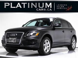 Used 2012 Audi Q5 2.0T Quattro ,PANO,HEATED SEATS,KEYLESS for sale in Toronto, ON