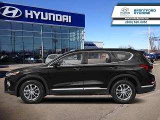 Used 2019 Hyundai Santa Fe 2.4L Essential w/Safety Pkg/Dk Chrome Accent FWD  - $158 B/W for sale in Brantford, ON
