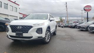 Used 2019 Hyundai Santa Fe SE for sale in Quesnal, BC