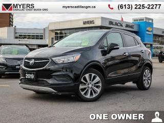 Used 2019 Buick Encore Preferred  ENCORE AWD, LEATHER, BUCKET SEAT, REAR VIEW CAM for sale in Ottawa, ON