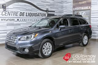 Used 2016 Subaru Outback for sale in Laval, QC
