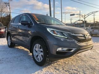 Used 2016 Honda CR-V EX AWD TOIT MAGS for sale in St-Anselme, QC