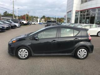Used 2018 Toyota Prius c Base for sale in Québec, QC