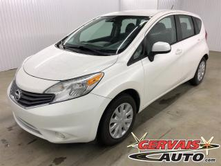 Used 2014 Nissan Versa Note for sale in Trois-Rivières, QC