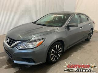 Used 2018 Nissan Altima SV MAGS Toit ouvrant Sièges chauffants for sale in Trois-Rivières, QC