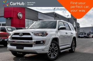 Used 2019 Toyota 4Runner JBL_Sound_System|Sunroof|Navigation|Keyless_GO for sale in Thornhill, ON
