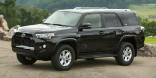 Used 2019 Toyota 4Runner BASE for sale in Thornhill, ON