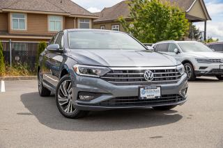 Used 2019 Volkswagen Jetta 1.4 TSI Execline for sale in Surrey, BC