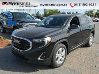 New 2020 GMC Terrain SLE  - Sunroof - Navigation - SiriusXM for sale in Kanata, ON