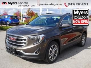 New 2020 GMC Terrain SLT for sale in Kanata, ON