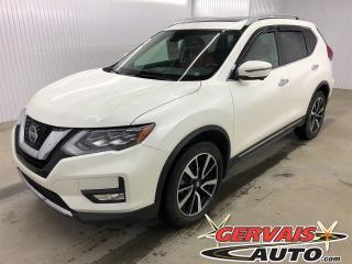 Used 2018 Nissan Rogue SL AWD GPS MAGS CUIR Pro Pilot TOIT PANORAMIQUE for sale in Trois-Rivières, QC
