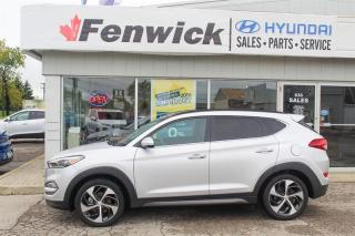Used 2016 Hyundai Tucson AWD 1.6T Limited for sale in Sarnia, ON