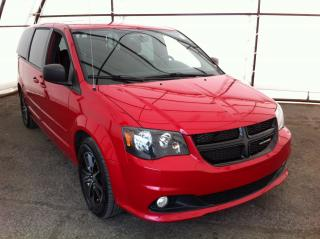 Used 2014 Dodge Grand Caravan SE/SXT SXT PLUS BLACKTOP PACKAGE, DVD, 6.5 TOUCHSCREEN WITH REVERSE CAMERA for sale in Ottawa, ON