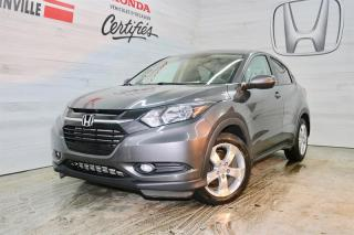 Used 2016 Honda HR-V EX for sale in Blainville, QC