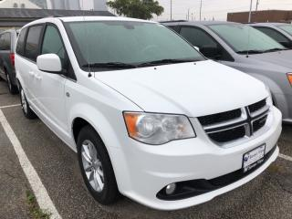 Used 2019 Dodge Grand Caravan 35th Anniversary Edition for sale in Concord, ON