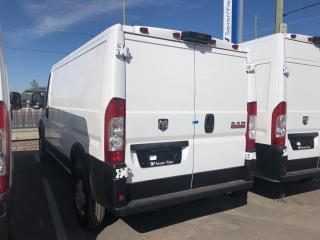 Used 2019 RAM 1500 ProMaster Low Roof 136 in. WB for sale in Concord, ON