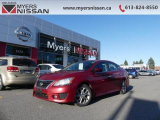 Used 2013 Nissan Sentra /  - $73 B/W for sale in Orleans, ON
