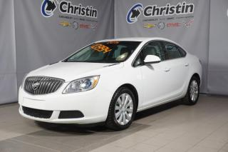 Used 2015 Buick Verano DEM A DISTANCE CAMERA DE RECUL BLUETOOTH for sale in Montréal, QC