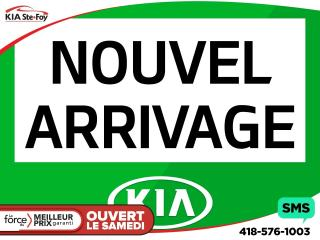 Used 2016 Kia Soul EV EV *MAGS *CAMERA *CRUISE *A/C *BT for sale in Québec, QC